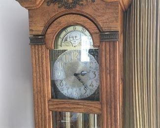 Grandfather Clock Extraordinary!