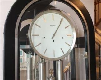 Howard Miller Contemporary Grandfather Clock