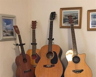 Guitars!!