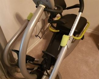 Brand new 2021 this years model Nustep T4r Recumbent Cross Trainer, Almost $4,000 new