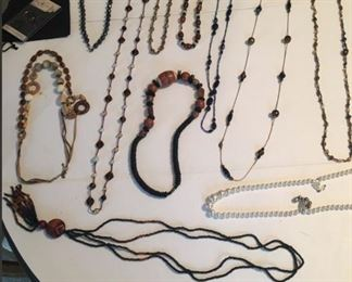 More Necklaces