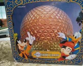 $225.00  Walt Disney World is 50 years old in October