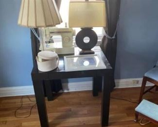 End Table -$25.00