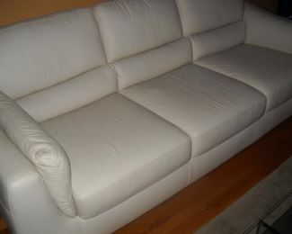 leather sofa from Natuzzi leather furniture FROM HOUSE OF DENMARK