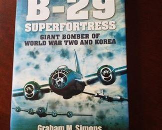 B-29 Superfortress book