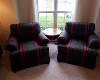 Highland House Chairs