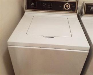 Maytag washer