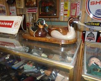 Collectable Duck Decoys