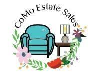 CoMo Logo White Background