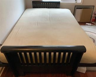 Futon bed/couch. $50