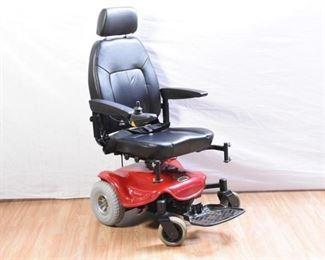 9. Streamer Sport Mobility Cart