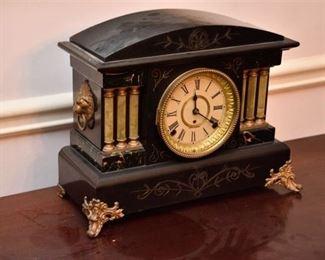 11. Seth Thomas Mantle Clock