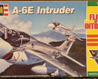 A6E Intruder