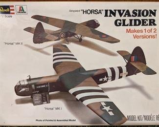 Invasion Glider