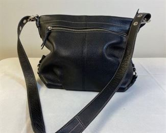 Coach shoulder/ handbag.