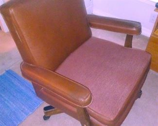 Office Chair. In very good condition.