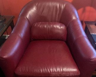 Club Chair there are 2