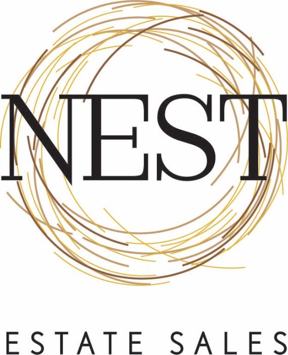 Thank you for browsing the sale!  Follow us on Instagram @nestestatesales to see highlights from all of our sales.