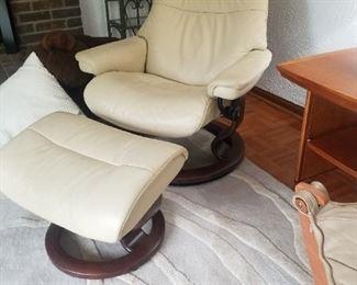 Ekornes Norway Stressless Chair