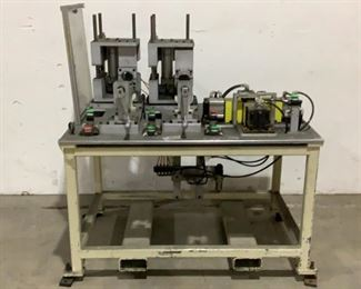 """Located in: Chattanooga, TN MFG EMPCO Machine Size (WDH) 50-3/4""""W x 32-1/4""""D x 55-1/4""""H *Info Tag Illegible* **Sold As Is Where Is**  SKU: E-2-B Unable To Test"""