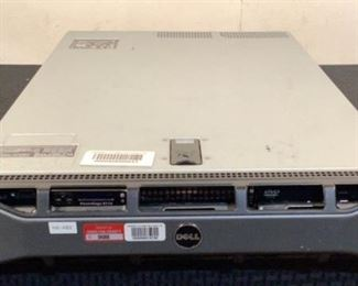 Buyer Premium 10% BP MFG Dell Power (V-A-W-P) 100-240V, 7.0-3.5A, 50/60Hz. Model E02S Server Located in: Chattanooga, TN *Hard Drives Are Typically Removed Due To Sensitive Information* **Sold As Is Where Is**