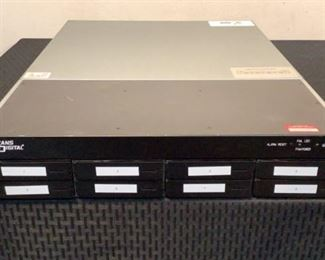 Buyer Premium 10% BP MFG Sans Digital Server Located in: Chattanooga, TN No Info Tag *Hard Drives Are Typically Removed Due To Sensitive Information* **Sold As Is Where Is**