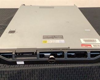 Buyer Premium 10% BP MFG Dell Power (V-A-W-P) 100-240V, 7.0-3.5A, 50/60Hz. Model E07S Server Located in: Chattanooga, TN *Hard Drives Are Typically Removed Due To Sensitive Information* **Sold As Is Where Is**