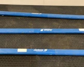 Located in: Chattanooga, TN MFG Jackson 8 lb Sledge Hammers *Sold As Is Where Is*  SKU: P-7-A