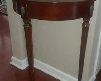 py table