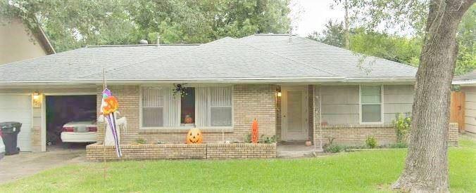 8511 Hatton St. Houston, TX 77025 -- FULL HOUSE!