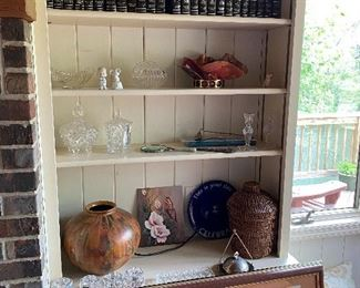 Books, Collectibles, etc