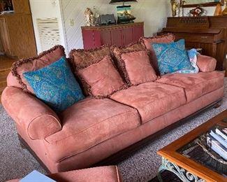 Ashley Sofa Couch