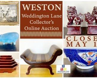 Weston Weddington