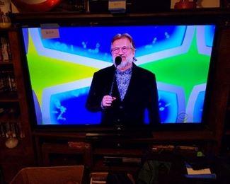 60 Inch Sharp Aquos TV