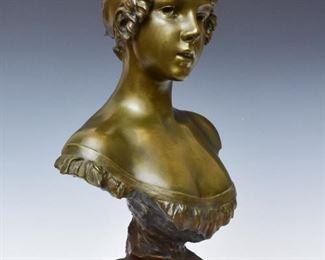 Villanus bronze
