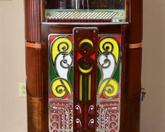 Seeburg 1422 jukebox