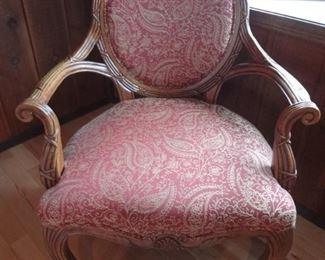 Fairfield Arm Chair  BUY-IT NOW $100