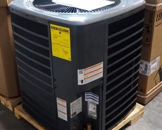 Goodman 3.5 Ton 14 SEER Air Conditioner, Condenser Model GSX140421, New