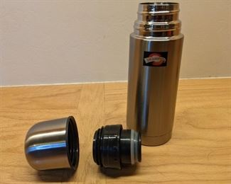Drambuie thermos flask