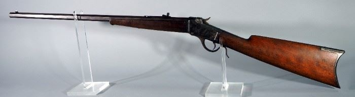 Winchester Model 1885 .32 Short Lever Action Rifle SN# 5057