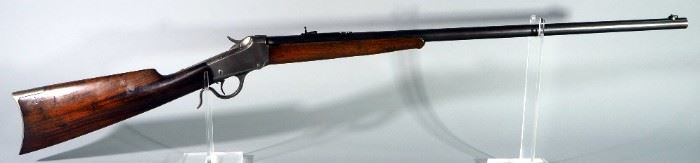 Winchester Model 1885 .25-20 SS Lever Action Rifle SN# 53993