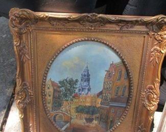 Pierre Guillame early Dutch work