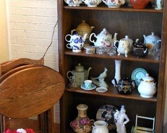 Teapots !!