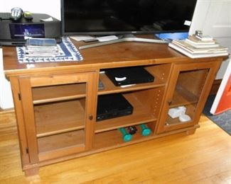 TV Stand (Stand only)