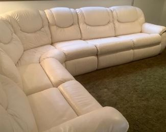 6 Piece La Z Boy Sofa