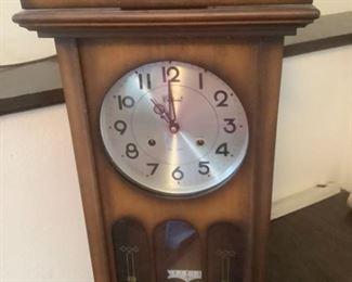 Centurion Chime Clock