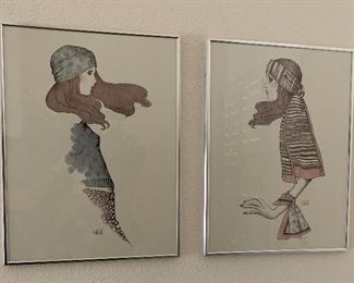 Art by A. Gruerio