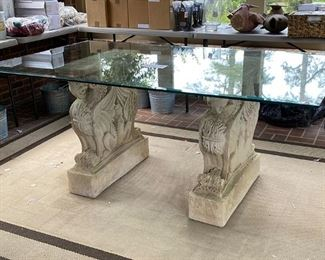 Ballard Design Table