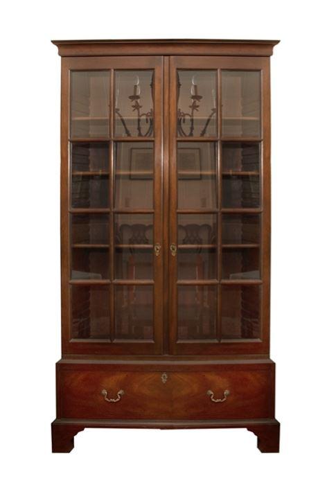 Kittinger Bookcase