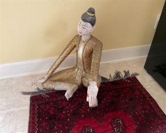 Thai Figurine